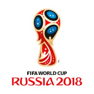 FIFA World Cup 2018 Rusia